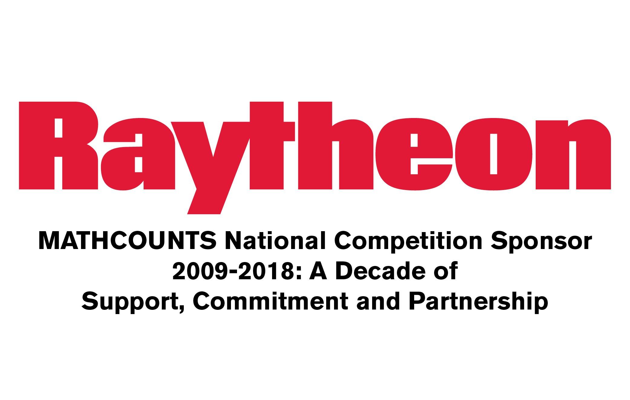 National Competition Mathcounts