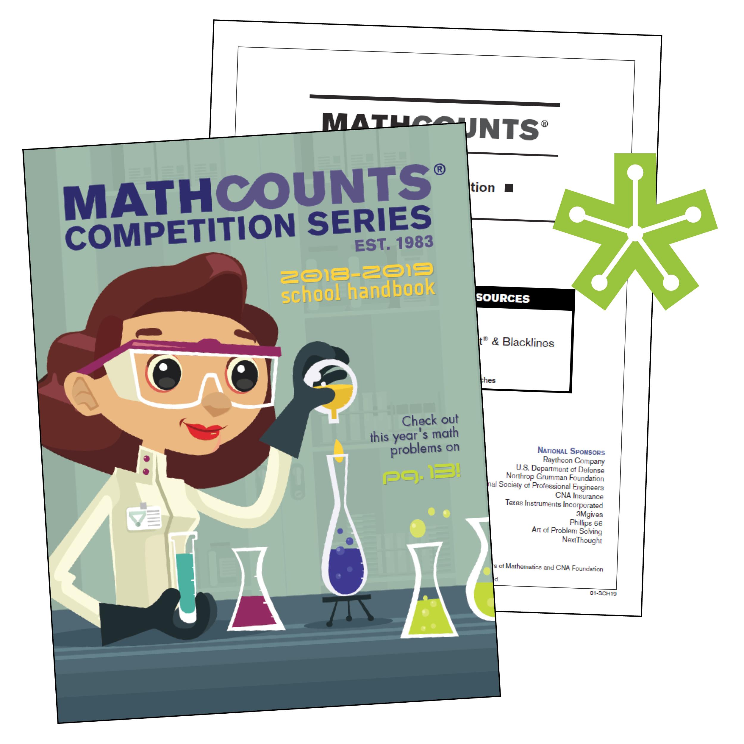 mathcounts national sprint round key