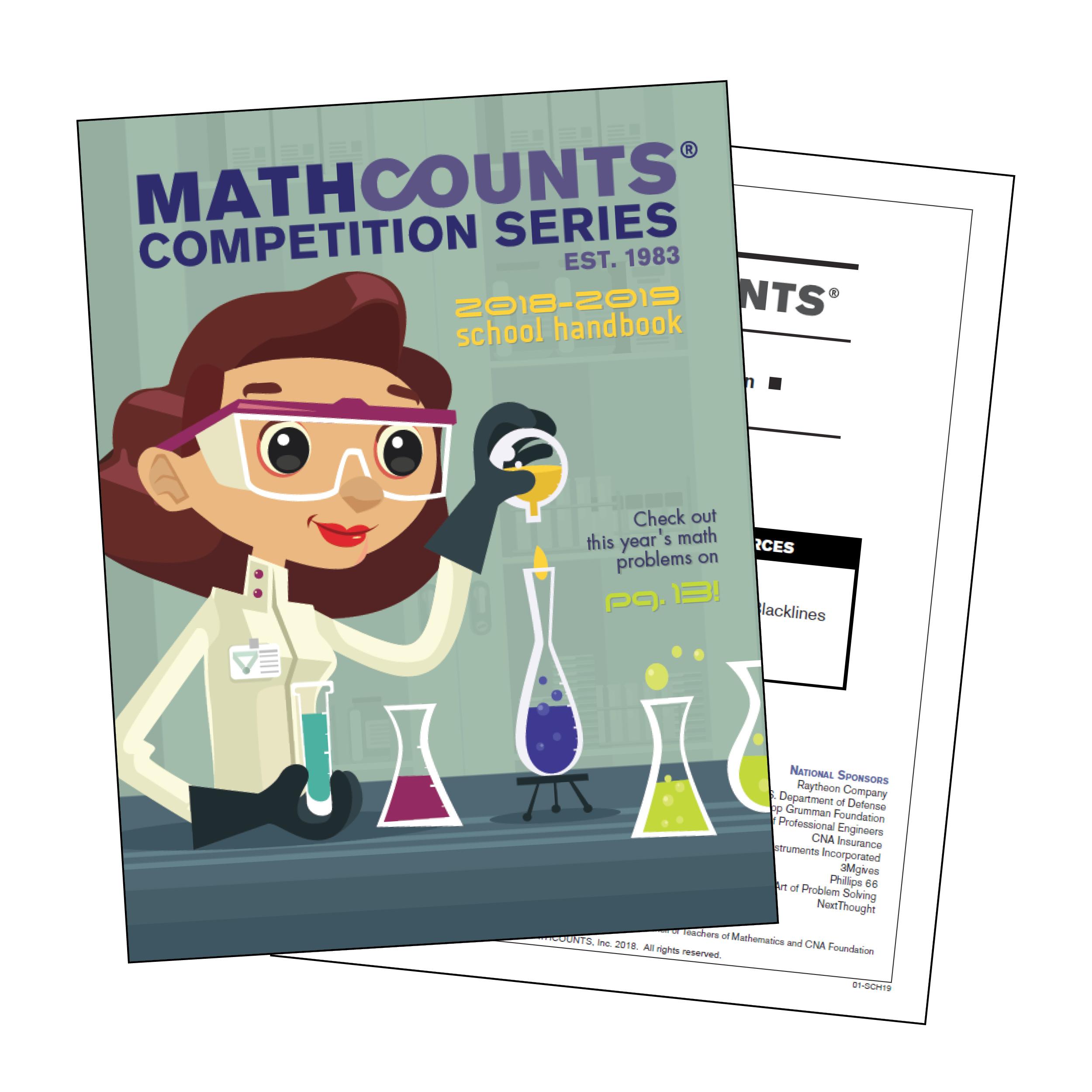MATHCOUNTS Competition Series   MATHCOUNTS