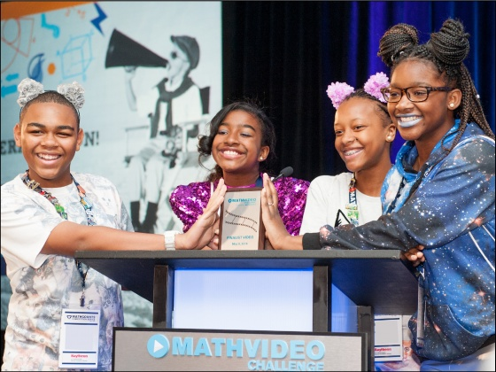 MATHCOUNTS | Fun Math Competition and Club Programs for Middle